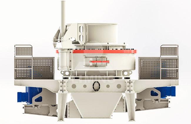 6x制砂机,更黎明的机制砂设备