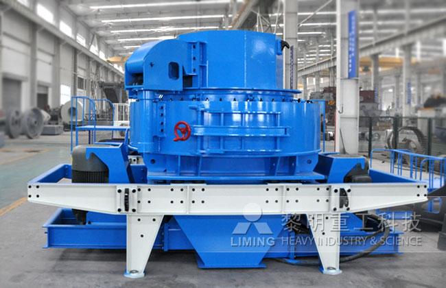 VSI制砂机|人工制砂机器|石料整形机